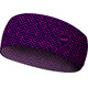 HAD Coolmax Headwear pink/purple